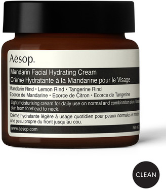 Aesop 2 oz. Mandarin Facial Hydrating Cream