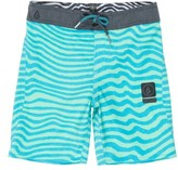 Volcom Boy's Mag Vibes Board Shorts