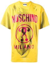 Moschino trompe-l'oeil T-shirt