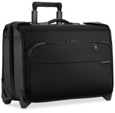 Briggs & Riley Baseline Wheeled Carry-On Garment Bag