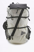 And Wander 40l White Backpack