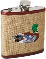 Smathers and Branson New Duck Flask