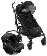 Joie Brisk Black Travel System