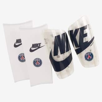 Nike Soccer Shin Guards Paris Saint-Germain Mercurial Lite