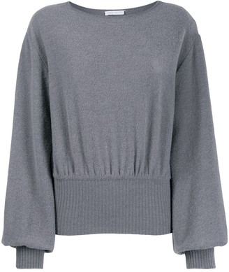Societe Anonyme Knitted Jumper