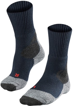 Falke womens TK4 Hiking Socks - Merino Wool Blend