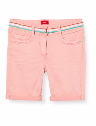 s.Oliver Junior Girl's Bermuda Shorts