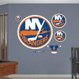 Fathead New York Islanders Wall Decals