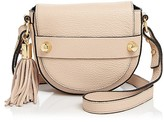 Milly Astor Small Saddle Crossbody
