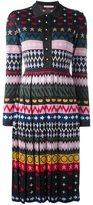 Mary Katrantzou 'Cecile' multi print dress