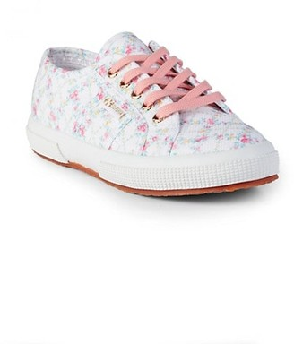 Superga Baby's, Little Girl's & Girl's LOVESHACKFANCY x Sneakers