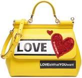 Dolce & Gabbana Scily Bag