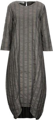 UN-NAMABLE 3/4 length dresses
