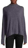 Inhabit 12gg Cashmere Sweater