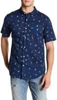 Ezekiel Macaw Short Sleeve Regular Fit Shirt