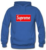 Supreme Printed Hoodies Supreme Printed For Mens Hoodies Sweatshirts Pullover Tops