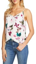 1 STATE Women's 1.state Floral Print Camisole