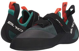 Five Ten Asym VCS (Active Green/Black/Active Orange) Men's Shoes