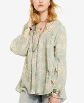Denim & Supply Ralph Lauren Avery Swing Blouse
