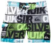 Quiksilver Comp Work Stripe Board Short (Baby Boys)