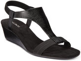 Alfani Vacanza Wedge Sandals, Only at Macy's