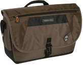 "Timberland Route 4 17"" Messenger Bag"