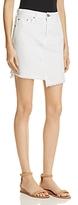 Rag & Bone Dive Denim Skirt