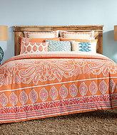 Trina Turk Catalina Paisley Comforter Mini Set