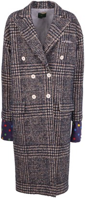Jejia Coat