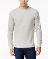 Club Room Men's Thermal Shirt, Only at Macy's