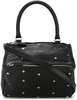 Givenchy small Pandora tote - women - Calf Leather - One Size