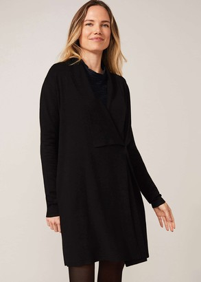 Phase Eight Haisely Wrap Front Cardigan