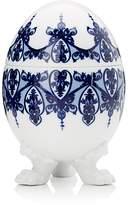Richard Ginori Babele Claw-Foot Egg