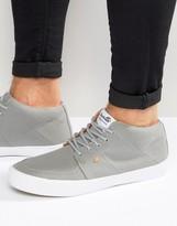 Boxfresh Amhurst Sneakers In Gray