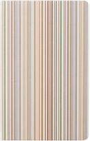 Paul Smith Multistripe medium notebook