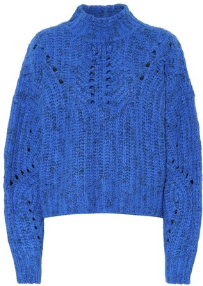 Isabel Marant Jilly wool sweater
