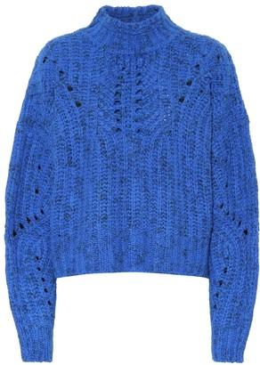 Isabel Marant Jilly wool sweater