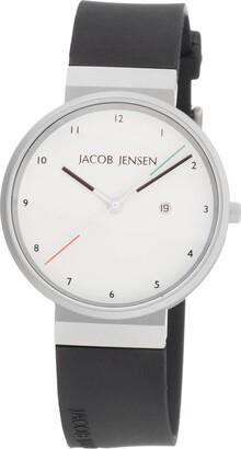 Jacob Jensen Gents Watch New Series 733