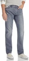 Jean Shop Mick Slim Fit Jeans in Vintage Slate