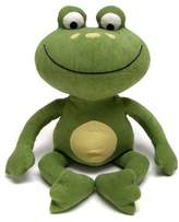 NoJo Jungle Babies Freddie the Frog Toy