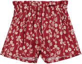 Nice Things Floral Shorts