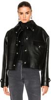 Acne Studios Chrismo Jacket