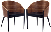 Modway Cooper Dining Chair (Set of 2)