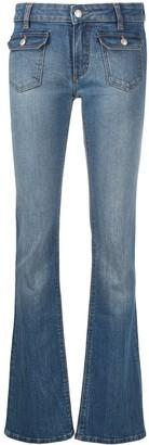 Zadig & Voltaire Hippie denim jeans
