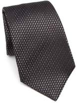 Kiton Knit Silk Tie