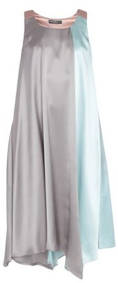 Salvatore Ferragamo Knee-length dress