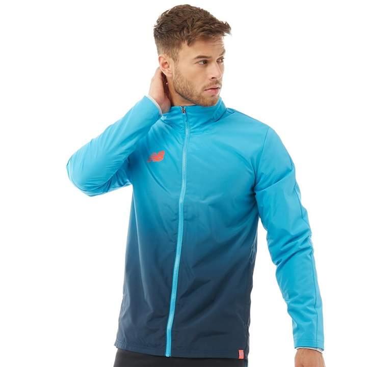 New Balance Jacket ShopStyle UK