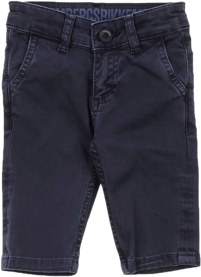 Bikkembergs Casual pants - Item 36875919