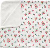 Cath Kidston Arley Bunch Baby Pram Blanket