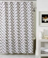 Kassatex Bath Accessories, Chevron Shower Curtain Bedding